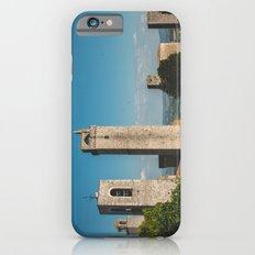 san gimignano, italy Slim Case iPhone 6s
