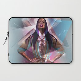 The Light of Truth Laptop Sleeve