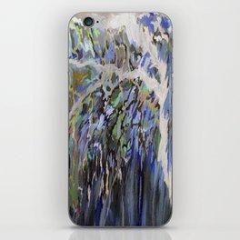Mavericks, Ca. iPhone Skin