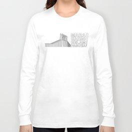 Maracaibo Relampaguea Long Sleeve T-shirt