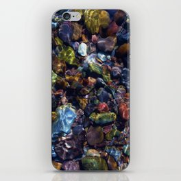 River Rock - The Country Life iPhone Skin