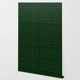 Dark Fern Wallpaper