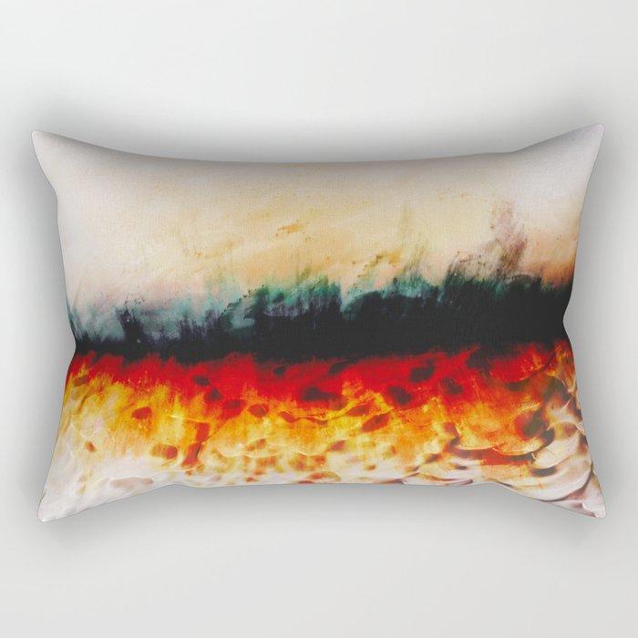 STW #2 Rectangular Pillow