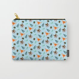 Kids' Cute Forest Carry-All Pouch