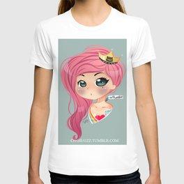 Born Brave T-shirt