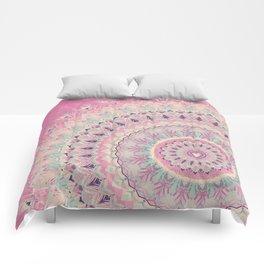 Mandala 564 Comforters