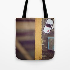 This Is Not An Emergency Tote Bag
