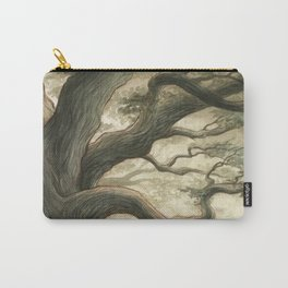Sherlock Holmes - a patriarch among oaks Carry-All Pouch