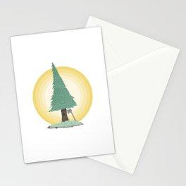 Forbidden Love #2 Stationery Cards