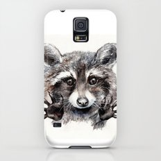 Magic! // Raccoon Slim Case Galaxy S5