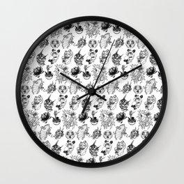 JAP JAP V1 Wall Clock