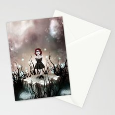 Underneath the Stars Stationery Cards