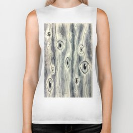 Eye See Everything Biker Tank