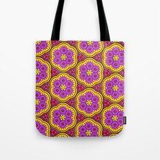 Parade of the Paramecium Tote Bag
