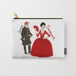 Vive le Frasers! Carry-All Pouch