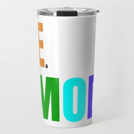 Be Smode! - #Beastmode - Fitness Inspiration Travel Mug