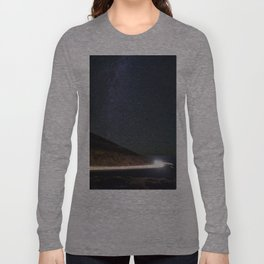 Night Traveler Long Sleeve T-shirt
