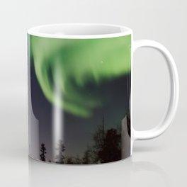 Auroras I Coffee Mug