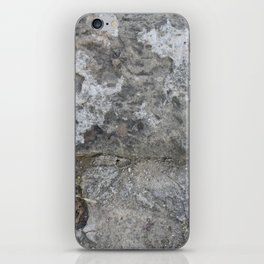 Intuition Earth iPhone Skin
