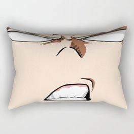 Bakugo ! Rectangular Pillow