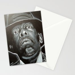 Lucky Peterson  Stationery Cards