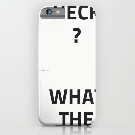 Ttyyppoo 030 iPhone & iPod Case