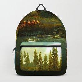 Landscape of Skyrim Backpack