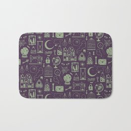 Haunted Attic: Phantom Bath Mat