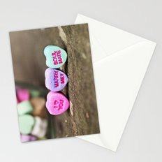 Marry Me? Stationery Cards