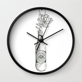 Coopers Pale Ale Wall Clock