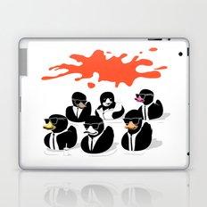 Reservoir Ducks Laptop & iPad Skin