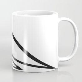 Vector Style Owl Coffee Mug