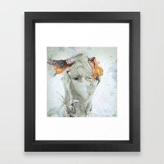 Foresight  Framed Art Print