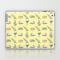 The Love Boat I Laptop & iPad Skin