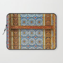 Temple Celling Laptop Sleeve