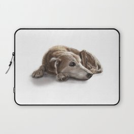 """Canna """"Missing You"""" Laptop Sleeve"""
