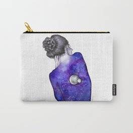 Every person is a world II Carry-All Pouch