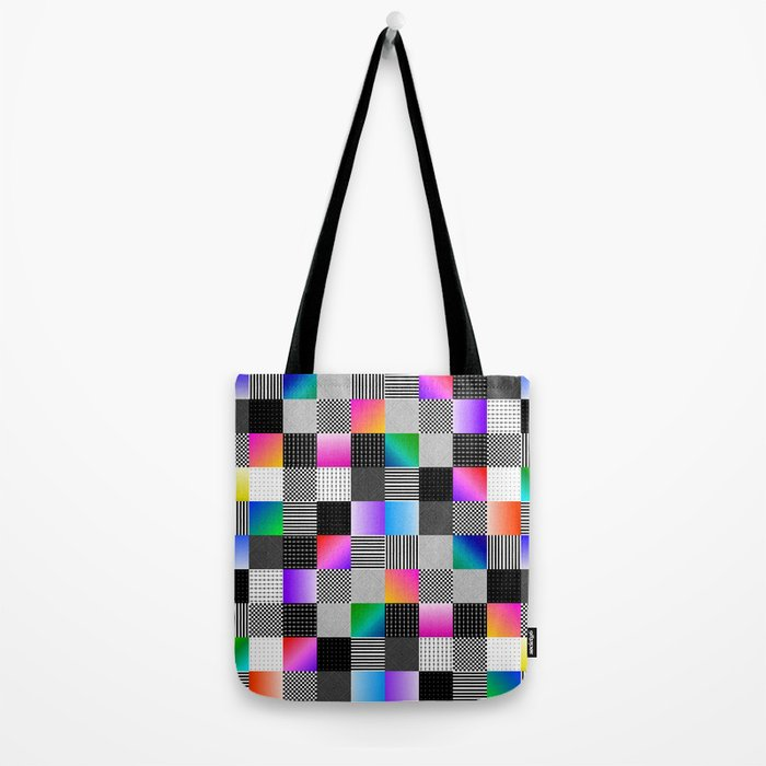 Tote Bag Mondrian Couture DoodlSociety6 By 35jRAq4L