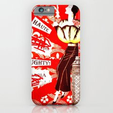 Haute Lady Slim Case iPhone 6s