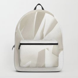 Abstract forms 19 Backpack