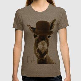 Derby Donkey T-shirt