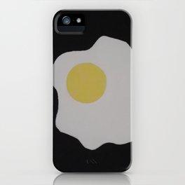 Farbwerk 0 iPhone Case