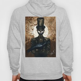 Shadow Man 2 Hoody