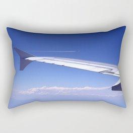 Aviation - IV Rectangular Pillow