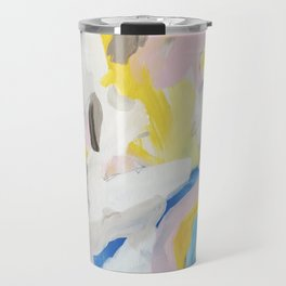 Collected Thoughts Travel Mug