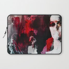 """""""You were born for this Clarke. Same as me."""" Laptop Sleeve"""