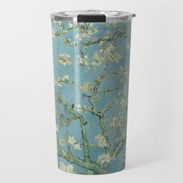 Vincent Van Gogh - Almond blossom Travel Mug