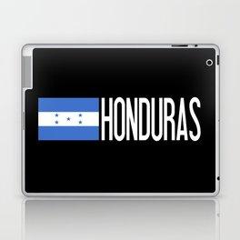 Honduras: Honduran Flag & Honduras Laptop & iPad Skin