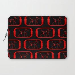 Set Animal Laptop Sleeve