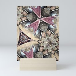 A Transformation No 2 Mini Art Print